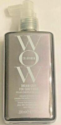 COLOR WOW Dream Coat for Curly Hair, 6.7 fl oz