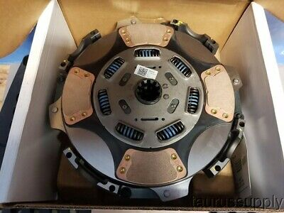 """NEW Eaton 15 1/2 """" Clutch Assembly Part #308925-82"""