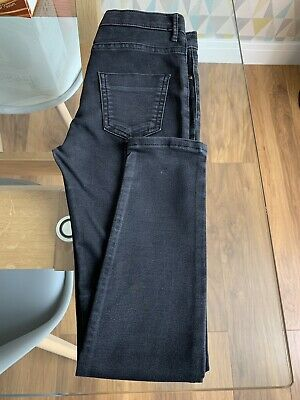 Attractive Girls Age 10 Years RIVER ISLAND Jeans & FREE P&P