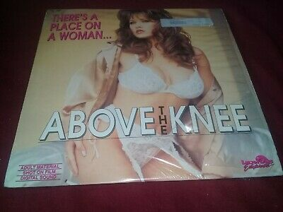 Laser Disc Above The Knee