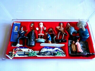Kinder  The Polar Express  Serie Completa  +   Cartine E Box