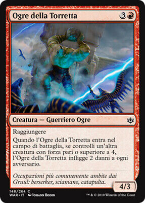 *CARTAPAPA* MAGIC MTG Calife de Folbraise Emberwilde Caliph MIRAGE
