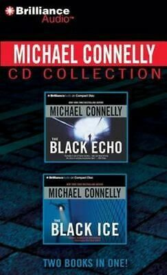 NEW Michael Connelly CD Collection 1 By Michael Connelly Audio CD Free Shipping
