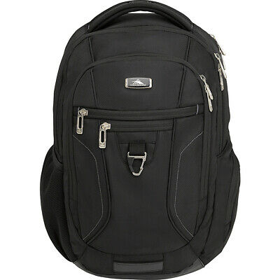 High Sierra Endeavor Essential Laptop Backpack 2 Colors
