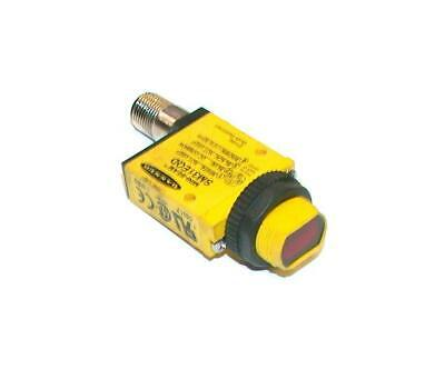 Banner  SM31EQD  Mini-Beam Photoelectric Sensor 10-30 VDC