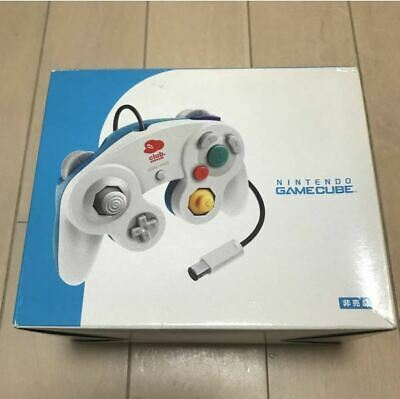 Club Nintendo Official Limited Original color Controller Wii Gamecube GC switch