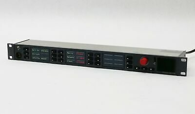 Riedel Communications Rsp-2318 2300 Series High Resolution Smartpanel Interface