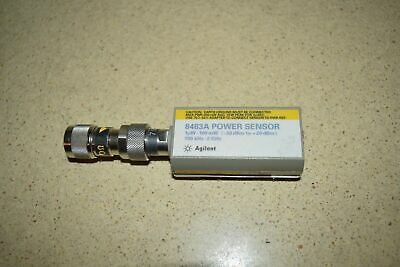 <Ss> Agilent 8483A Power Sensor (Ag11)