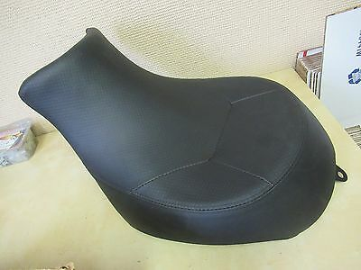 Swell Kawasaki Oem Front Solo Driver Seat Vulcan S 650 2015 18 Alphanode Cool Chair Designs And Ideas Alphanodeonline