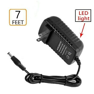 UpBright 9V AC//DC Adapter Replacement for Compex SP-03E0900400-U SP-03E0900400U DJO-Compex ref 683026 683020 2535116 SP 2.0 SP 4.0 1.0 Fit 3.0 Mi-Scan Fitness Compex Sport 9VDC Power Supply Charger