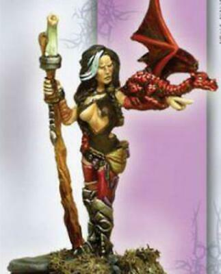 Tale of War Tale of War Lilith - Red Wizard Pack MINT