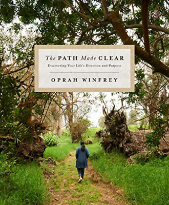 Oprah Winfrey-Path Made Clear (UK IMPORT) BOOKH NEW