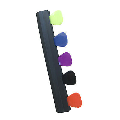 Alice A010D Microphone Stand Guitar Pick Holder - New