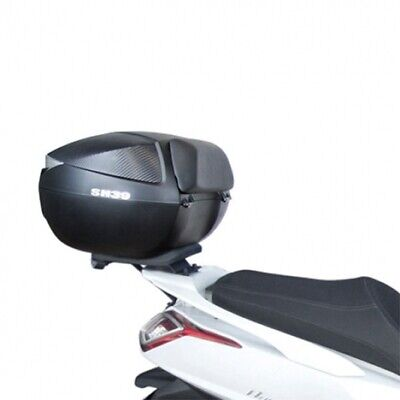 KYMCO SUPER DINK//STREET DOWNTOWN 125//300-09//15-SUPPORT TOP CASE SHAD-K0SP19ST