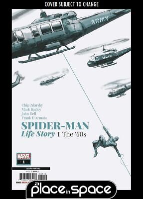Spider-Man: Life Story #1 - 2Nd Printing (Wk17)