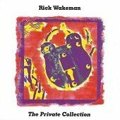 Rick Wakeman - Private Collection CD 2006 NEW SEALED