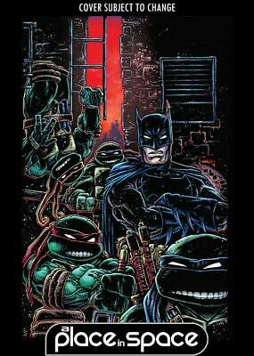 Batman / Teenage Mutant Ninja Turtles Iii #1B - Eastman Variant (Wk18)