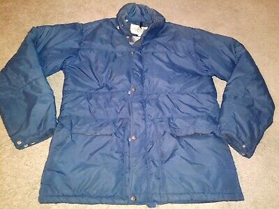 cb7c714eb VINTAGE THE NORTH Face Puffer Jacket Insulated 700 Brown Label 70s ...