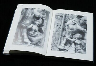 BOOK Late Antique & Byzantine Ivory Carving Roman triptych icon medieval art old