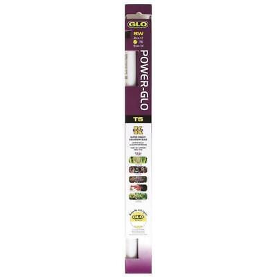 POWER-GLO Tube fluorescent T5 8 W - 30 cm - Pour aquarium