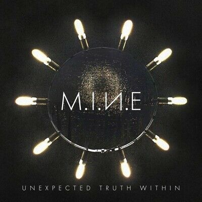 M. I. N. E - Unexpected Truth Within CD Oblivion NEW