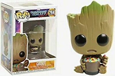 Funko POP Anime Guardians Of The Galaxy 2 Collection Model Toys Movie Action Fig