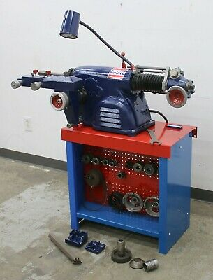 Peachy Ammco 4000 Disc Drum Brake Lathe With Ammco Adapter Kit Beatyapartments Chair Design Images Beatyapartmentscom