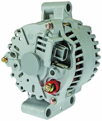 NEW ALTERNATOR HIGH OUTPUT 160 Amp 7.3L Diesel FORD E VAN 99 00 01 02 03 & E450