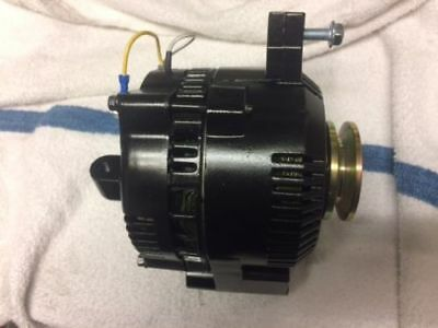 120Amp FORD MUSTANG ONE WIRE 3G Small Body ALTERNATOR HIGH AMP 1975-65