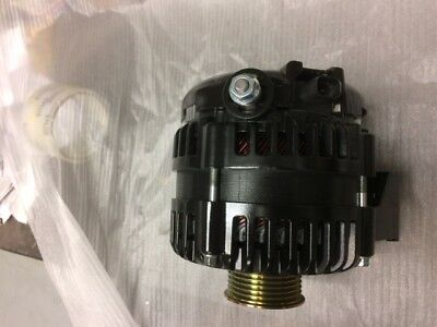 300 HIGH AMP ALTERNATOR HAIRPIN STYLE CHEVY CHEVROLET GM GMC HUMMER Avalanche