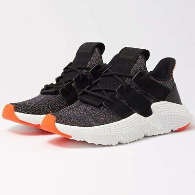 Sports Mem, Cards & Fan Shop Devoted Mens Adidas Prophere Core Black Infrared Solar Red White Cq3022
