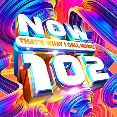 NOW Thats What I Call Music! 102 (ALBUM DOWNLOAD)