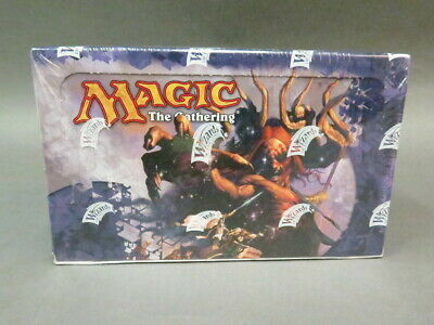 Magic the Gathering MTG Journey Into Nyx Factory Sealed Booster Box