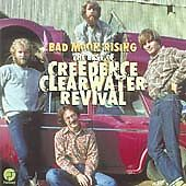 Creedence Clearwater Revival - Bad Moon Rising (The Best Of Creedence... CD 2003