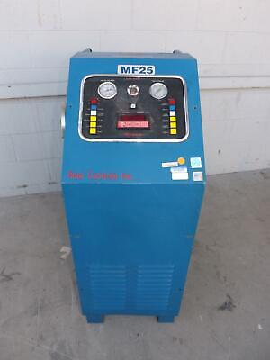 RedI Controls MK-670 RRS-503/13 Refrigerant Recovery & Recycling System T38432