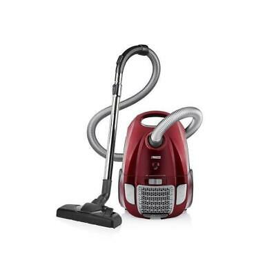 PRINCESS Compact Power DeLuxe Aspirateur traineau avec sac ? 700W ? 78dB - A