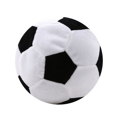 Baby Kids Soft Soccer Ball Doll Pillow Football Cushion Stuffed Plush Toys Gift