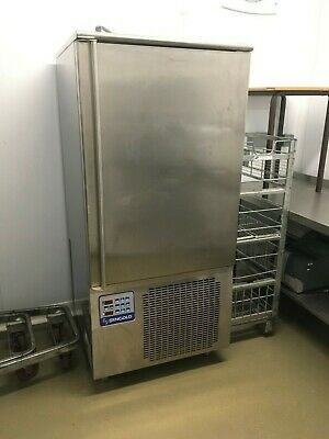 Sincold Blast Chiller AS.010 SQ10.40