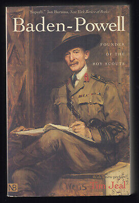 Lord Robert Baden Powell Founder Of Boy Scouts Scouting