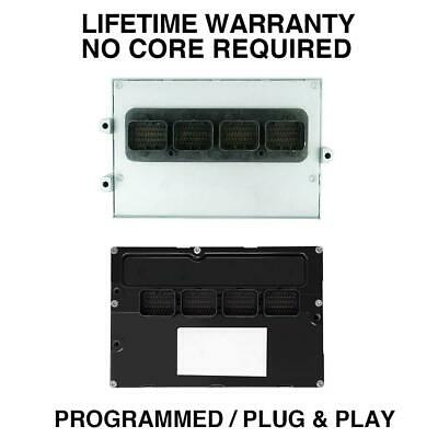 Engine Computer Programmed Plug/&Play 2014 Jeep Grand Cherokee 68172002AF 3.6L AT