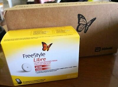 Freestyle Libre Sensor (NOT pro) 100% Original Worldwide Shipping