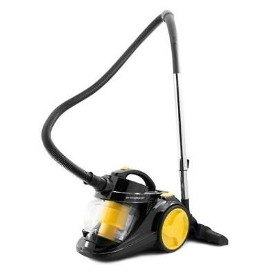 HARPER - SKOOP-YELLOW-ERP - Aspirateur sans sac cyclonique - 800W - 3L - 16 kpa