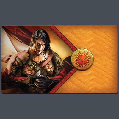 FFG Game of Thrones CCG Playmat - The Red Viper MINT