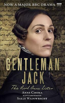 Gentleman Jack by Sally Wainwright