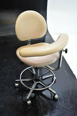 Super Great Used Belmont Dental Furniture Stool For Operatory Unemploymentrelief Wooden Chair Designs For Living Room Unemploymentrelieforg