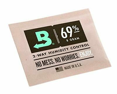 10 Count, 69% Rh 2-Way Humidity Control