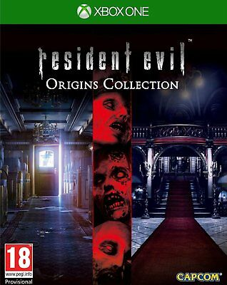 Resident Evil: Origins Collection  XBOX ONE