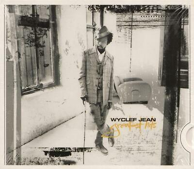 Wyclef Jean - Greatest Hits (dbs)