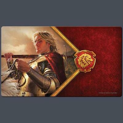 FFG Game of Thrones CCG Playmat - The Kingslayer MINT