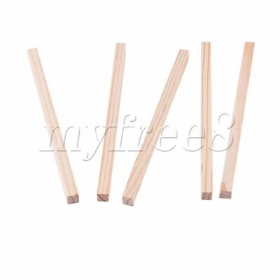 Unfinished Blank Woodfor DIY Arts Craft Project Pyrography Art